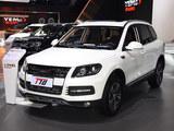 新款野马T70正式上市 售7.58-11.58万元