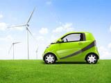新能源车积分政策延后一年 车企迎喘息