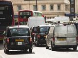 英国今天开始对柴油车进行监测 严控排放