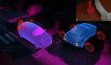 新沃尔沃XC40预告图发布 科技配置提升