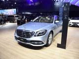 奔驰新款S级9月19日上市 预售95-155万元