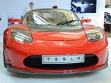 Roadster S实拍解析 衷于环保勤于创新