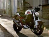 第四届BMW摩托车文化节本周开幕 骑士节