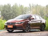 启辰D60预售7-11万元 或广州车展上市