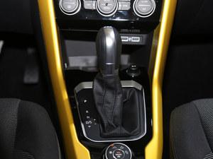 2017法兰克福车展 大众T-ROC首发明年国产