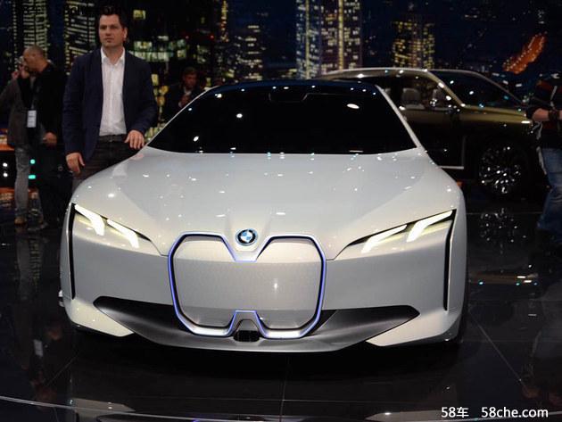 2017法兰克福车展 63款首发重点新车汇总