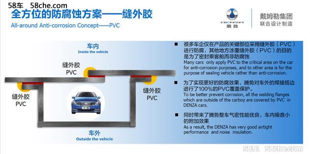 腾势技术公开课 如果提高车辆的防腐蚀性