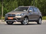 骏派D60新增2款车型 售5.89万和8.69万