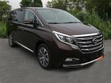 广汽传祺GM8申报图曝光 有望于12月上市