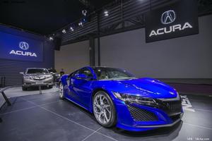 第十二届南昌国际汽车展览会完美收官