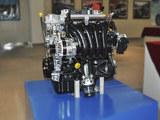 华泰欧意德1.5T发动机下线 年底推多款车