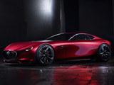 马自达推全新转子引擎概念车 10月发布