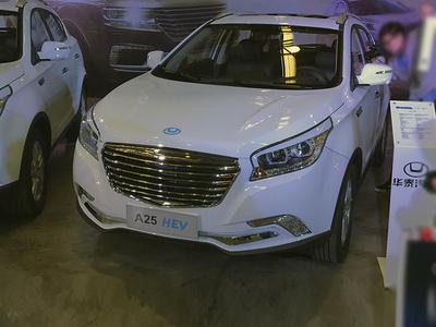 将发力新能源领域 华泰5款新车年底推出