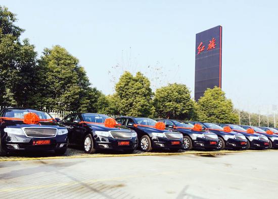 新款红旗H7即将上市 竞争力提升能否破局