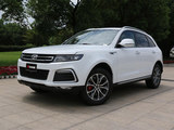 众泰新款T600运动版推9款车型 9万起预售
