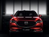 Mazda CX-5高颜值上市 三款同级SUV推荐