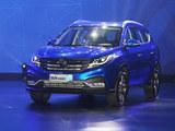 东风小康新车计划 明年将再推两款新SUV
