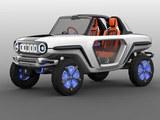 铃木Escudo概念车将在本届东京车展亮相