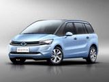 国金汽车GM3明日亮相 旗下首款纯电动MPV