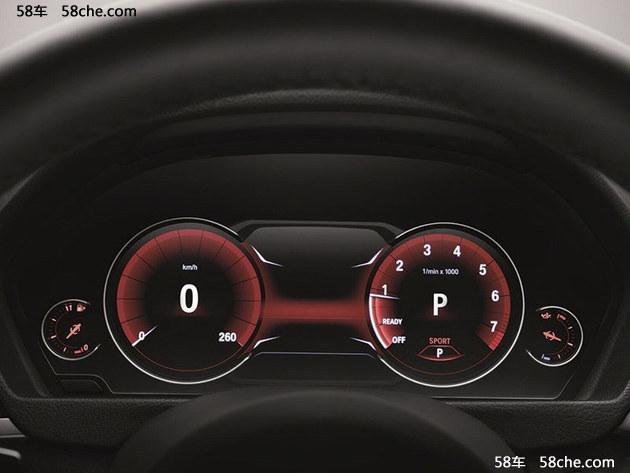 宝马新款3系GT上市 售价39.8-51.9万元