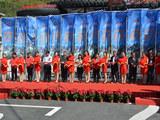 等你来挑战 北京樵涧峰越野运动公园开园
