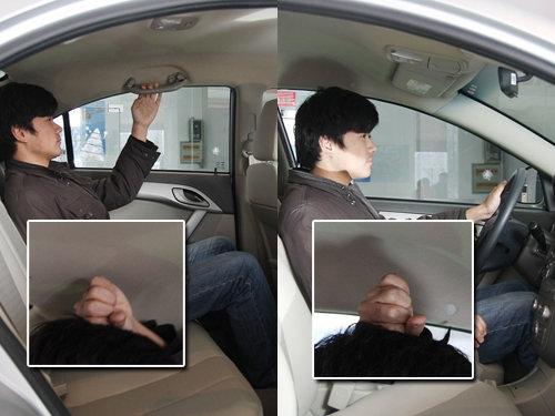 敢问路在何方 5款原车带GPS自主车点评