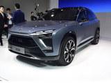 蔚来汽车首款SUV ES8或将12月16日上市