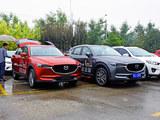 CX-5车主访谈 中国新歌声官方指定座驾