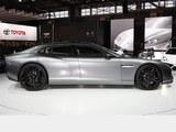 兰博基尼将推四门轿跑车 或2021年推出