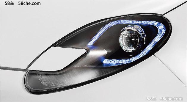 裕路EV2官图正式发布 将于10月18日上市