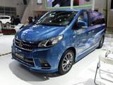 上汽大通EG10正式上市 售30.98-40.68万