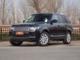 路虎揽胜盛世版车型上市 售价145.8万元