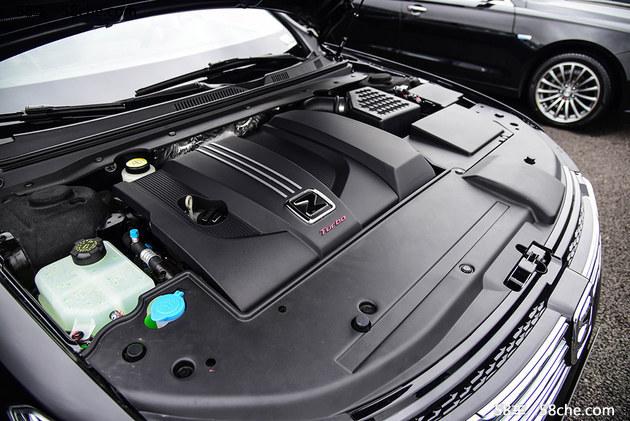 首选1.8T DCT豪华型 众泰Z700H购车指南