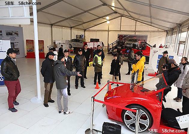 2017STC中国年暨全球汽车安全大会将开幕