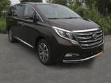 传祺GM8将于广州车展首发 有望12月上市