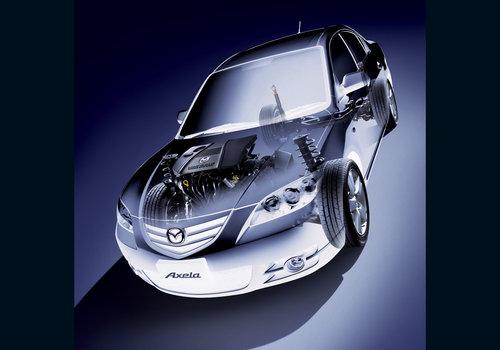 长安马自达Mazda3小改款上市意义何在?