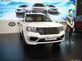 圣达菲7将于广州车展上市 搭载两种动力