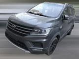 斯威X3自动挡车型谍照 或2018年初上市