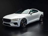 Polestar品牌发布 新车亮相/专注电气化