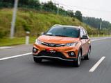 2018款东南DX3试驾体验 重在提升性价比