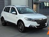 骐铃全新SUV申报信息曝光 搭1.5T发动机