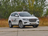 哈弗2018款H2车型上市 售价9-11.3万元