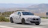 新508或将于日内瓦车展亮相 提供混动版