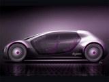 曝戴森全新电动车假想图 于2020年上市