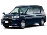 丰田发布全新出租车官图 采用混合系统