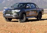 猎豹CT7汽油版上市 售价7.98-8.88万元