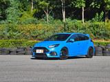 福克斯RS 赛道版性能测试 性能表现出色