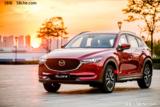 第二代Mazda CX-5全国媒体试驾会拉开帷幕