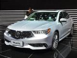 长轴版 广汽讴歌TLX-L 11月10日上市