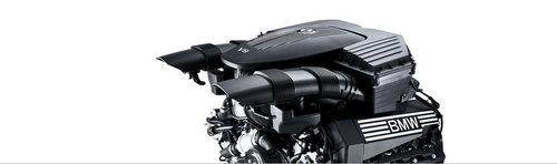宝马新X5明日上市 4.4L双涡轮动力强大